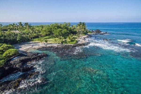 Manini Beach Rd., Captain Cook, HI - USA (photo 2)