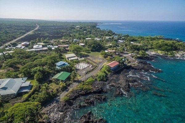 Manini Beach Rd., Captain Cook, HI - USA (photo 3)
