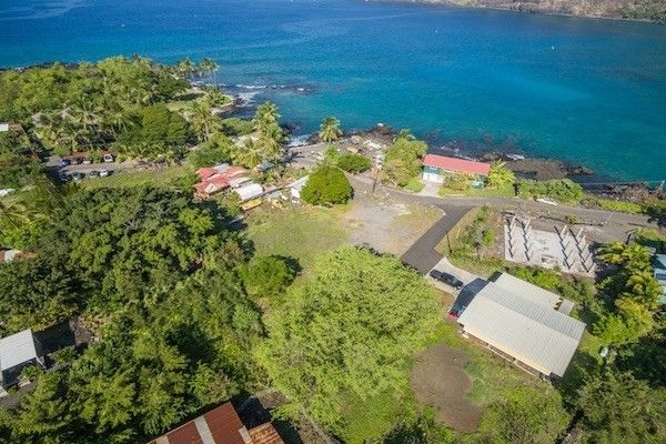Manini Beach Rd., Captain Cook, HI - USA (photo 4)