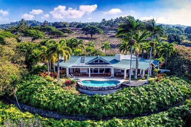 77-6336 Kaumalumalu Dr, Kailua Kona, HI - USA (photo 1)