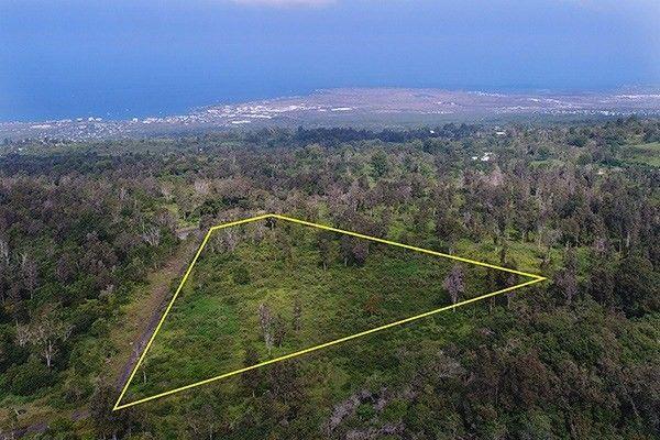 1301 Keopu Mauka Dr Lot 5 5, Holualoa, HI - USA (photo 1)