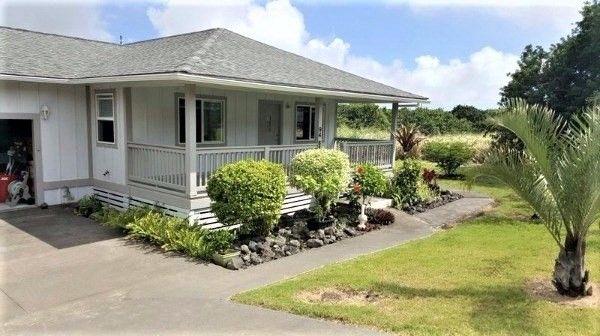 94-6677 Kamaoa Rd 530, Naalehu, HI - USA (photo 2)