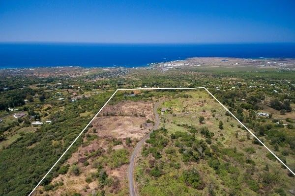 75-5410 Uluwehi Pl Lot 30 30, Holualoa, HI - USA (photo 2)