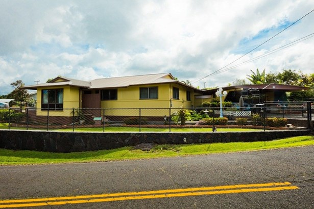 25 Kaapuni Lp 108, Hilo, HI - USA (photo 1)