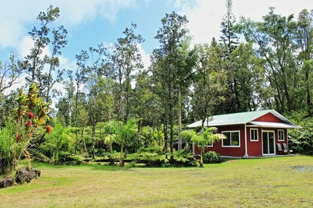11-3009 Ohia Ave 30, Volcano, HI - USA (photo 2)