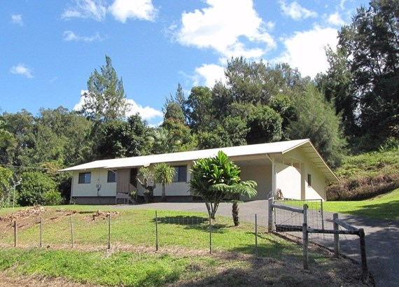 44-2685 Kalaniai Rd 67-a, Honokaa, HI - USA (photo 1)