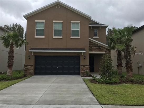 Single Family Home - WESLEY CHAPEL, FL (photo 1)