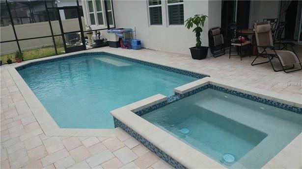Single Family Residence, Contemporary,Custom - TARPON SPRINGS, FL (photo 3)