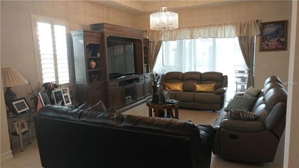 Single Family Residence, Contemporary,Custom - TARPON SPRINGS, FL (photo 5)