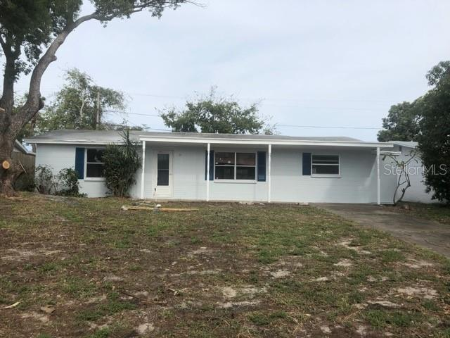 Single Family Residence - NEW PORT RICHEY, FL