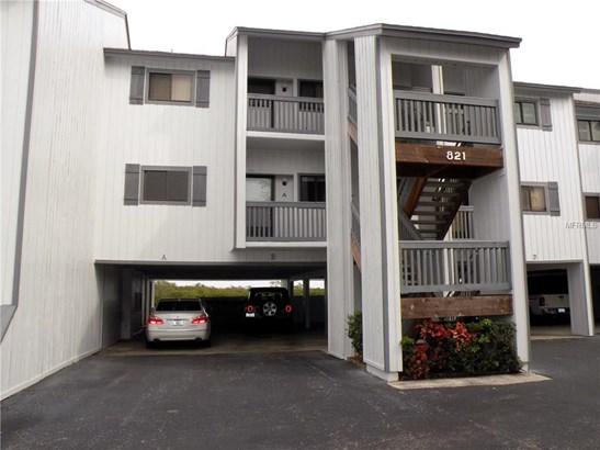 Condo - RUSKIN, FL (photo 1)