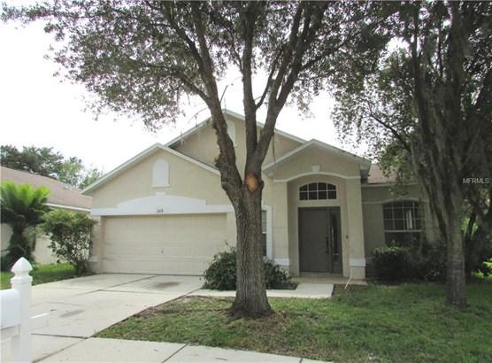 Single Family Residence - LAND O LAKES, FL