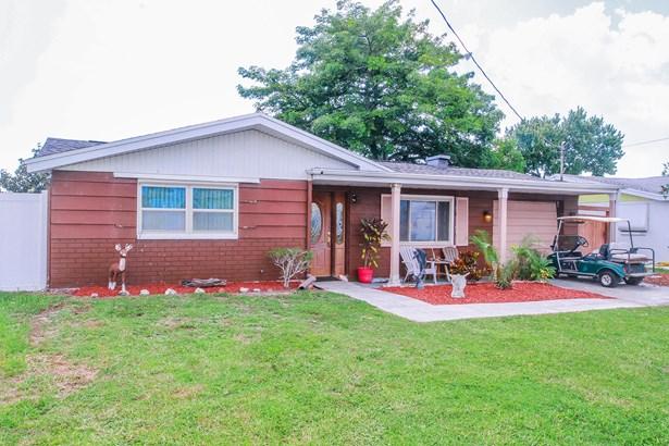 Single Family Residence, Ranch - Hudson, FL