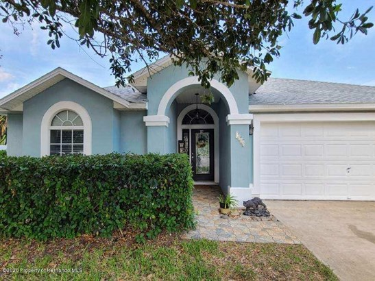 Single Family Residence, Ranch - St. Augustine, FL