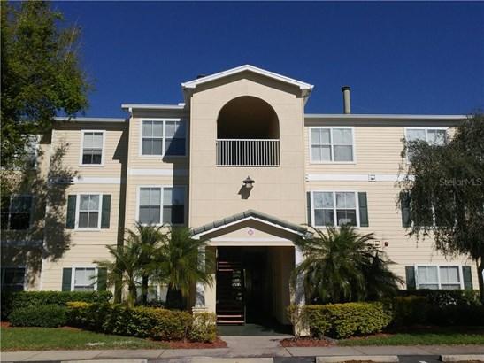 Condominium - TAMPA, FL