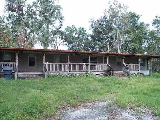 Ranch, Modular - LAKELAND, FL (photo 1)