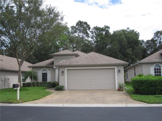 Single Family Home, Other - NEW PORT RICHEY, FL (photo 1)