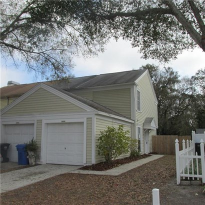 Townhouse - TAMPA, FL