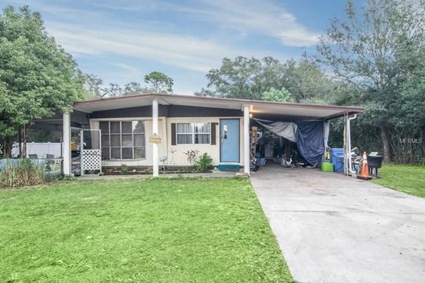 Mobile Home - WESLEY CHAPEL, FL