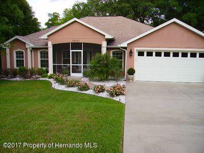 Single Family Residence, Contemporary - Belleview, FL (photo 1)