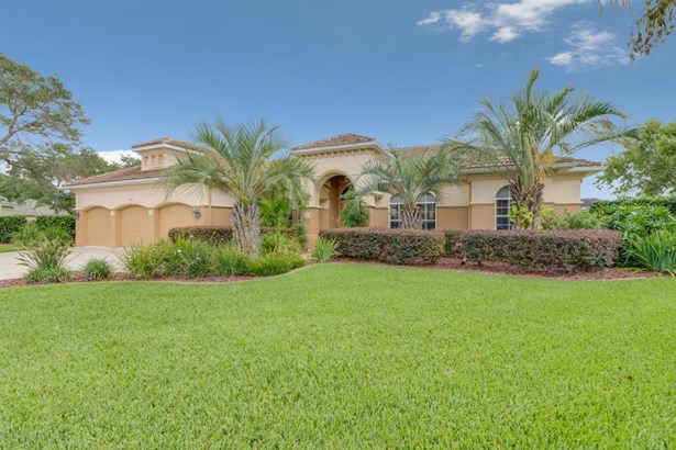 Single Family Residence, Contemporary - Spring Hill, FL (photo 2)