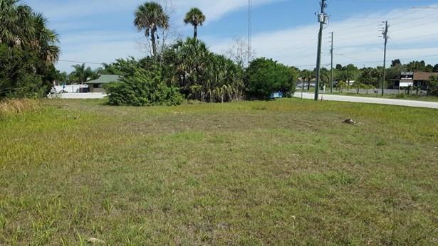 Acreage - Hernando Beach, FL