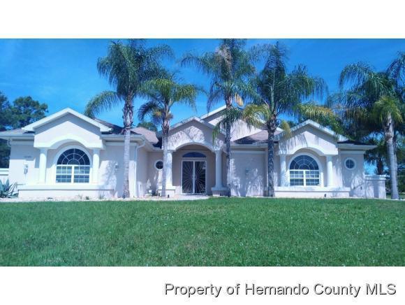 Rental - Weeki Wachee, FL (photo 1)