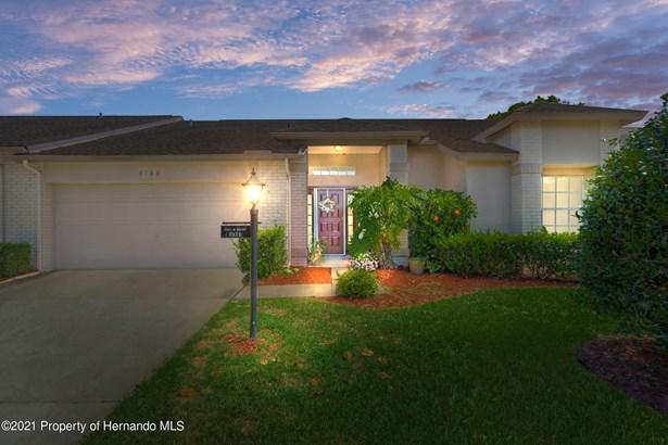 Villa, Contemporary - Spring Hill, FL