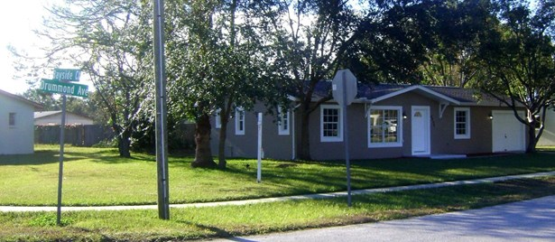 Other - See Remarks, Single Family Residence - Spring Hill, FL (photo 2)