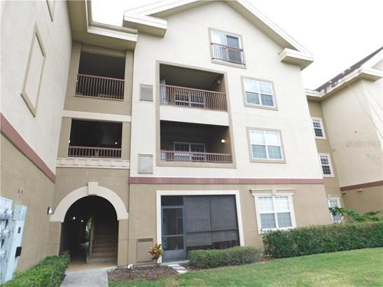 Condominium - ODESSA, FL