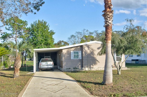 Other - See Remarks, Manufactured - Brooksville, FL (photo 1)