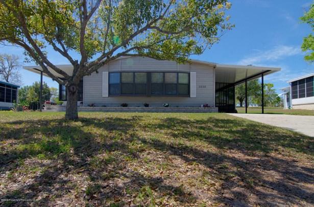 Ranch, Manufactured - Brooksville, FL (photo 1)
