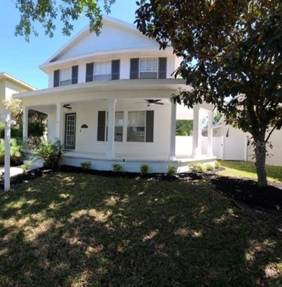 Single Family Residence - NEW PORT RICHEY, FL