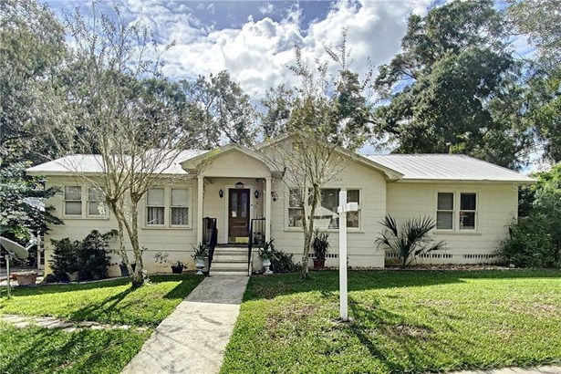 Single Family Residence - BROOKSVILLE, FL