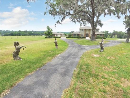 Single Family Residence, Contemporary - DADE CITY, FL (photo 1)