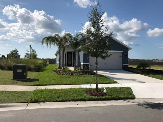 Single Family Home - WESLEY CHAPEL, FL (photo 2)