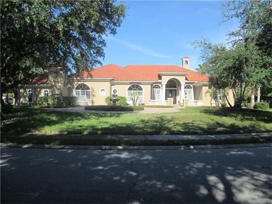 Single Family Home - TRINITY, FL (photo 1)