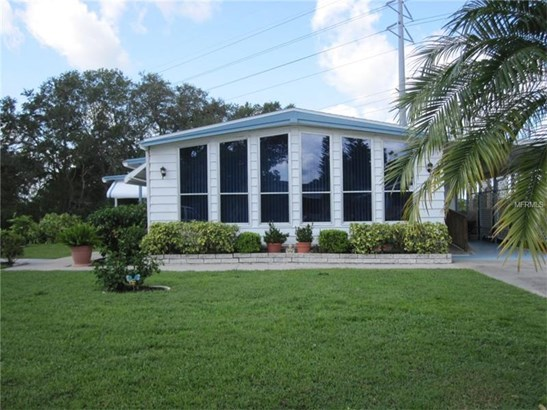 Manufactured/Mobile Home, Other - TAMPA, FL (photo 1)
