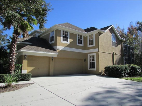 Single Family Home - LUTZ, FL (photo 2)