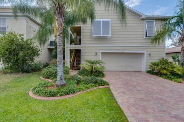 Single Family Residence, Contemporary - Hernando Beach, FL (photo 1)