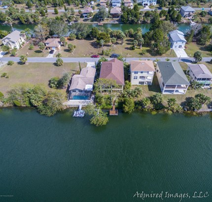 Single Family Residence, Contemporary - Hernando Beach, FL (photo 2)