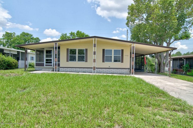 Other - See Remarks, Mobile - Brooksville, FL (photo 1)