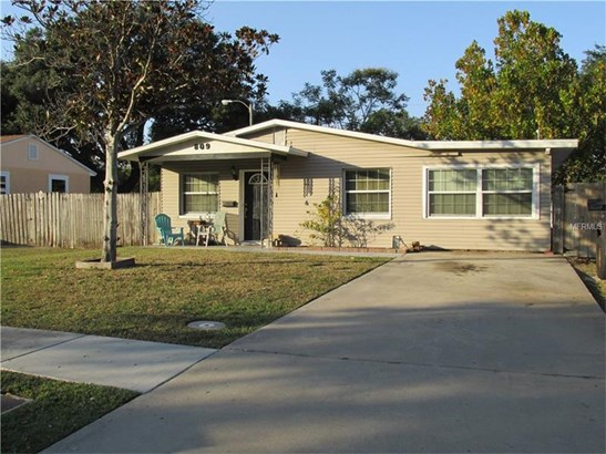 Single Family Home - ST PETERSBURG, FL (photo 1)