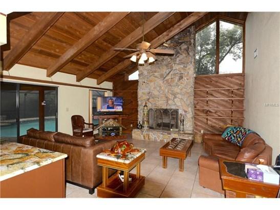 Single Family Home, Custom - LUTZ, FL (photo 2)