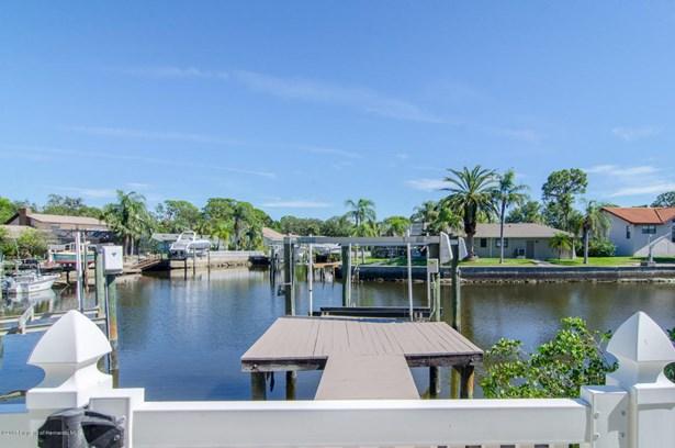 Single Family Residence, Contemporary - New Port Richey, FL (photo 1)