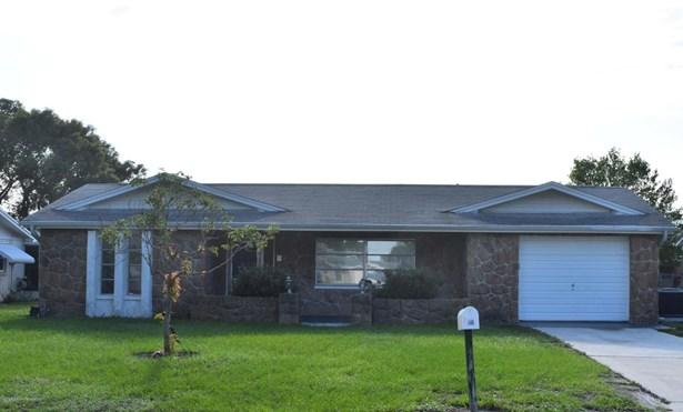Single Family Residence, Ranch - Port Richey, FL (photo 1)
