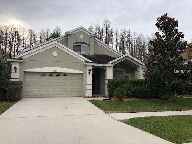 Single Family Home, Contemporary - LAND O LAKES, FL (photo 1)