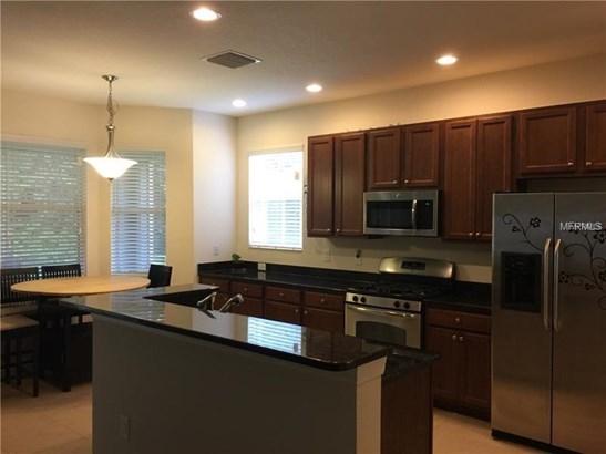 Single Family Home, Contemporary - LAND O LAKES, FL (photo 2)