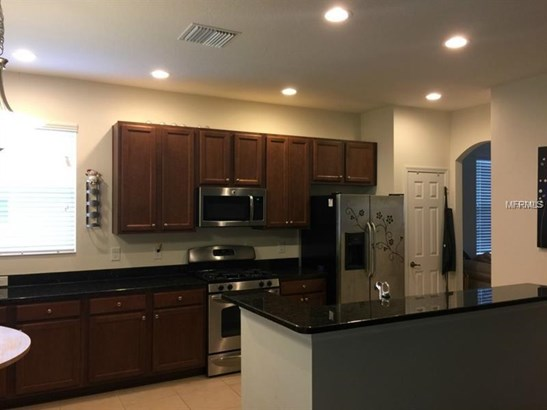 Single Family Home, Contemporary - LAND O LAKES, FL (photo 4)