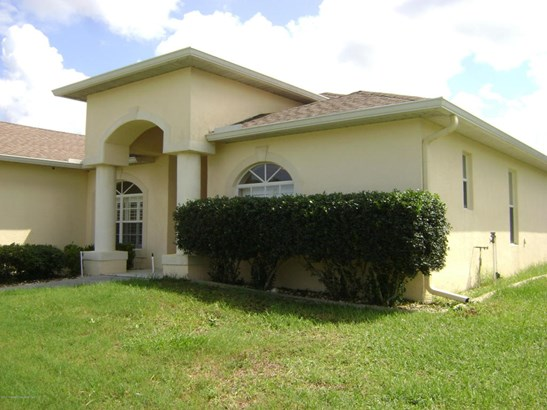 Single Family Residence, Contemporary - Spring Hill, FL (photo 3)